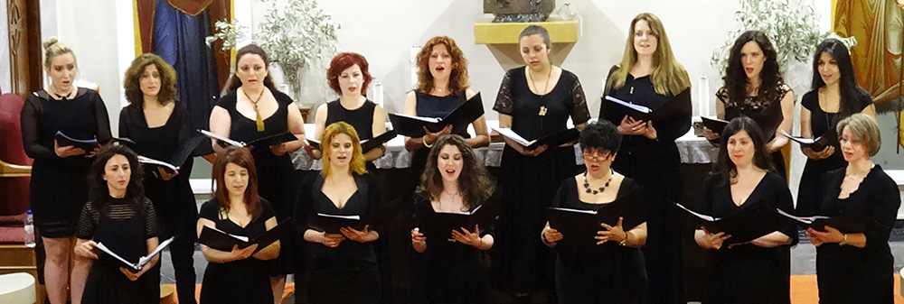 Eklipsis vocal ensemble